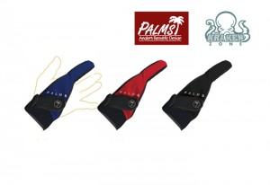PALMS GLOVE 1 FINGER