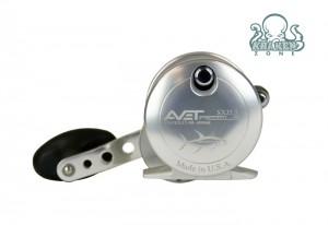 AVET SXJ 5.3 G2 (LEFT HANDLE)