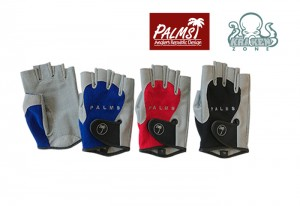 PALMS GLOVE 5 FINGER LESS
