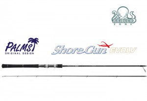 PALMS SHORE GUN BLUE RUNNER SFSGS 106 XXH