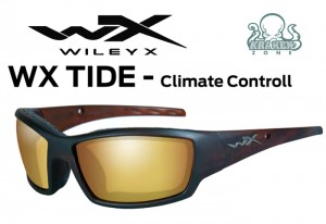 WILEYX CCTID04 TIDE GOLD/MIRR AMBER