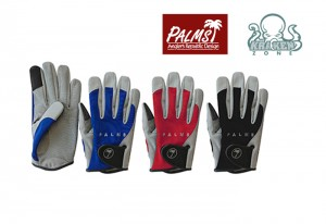 PALMS GLOVE FULL FINGER XL