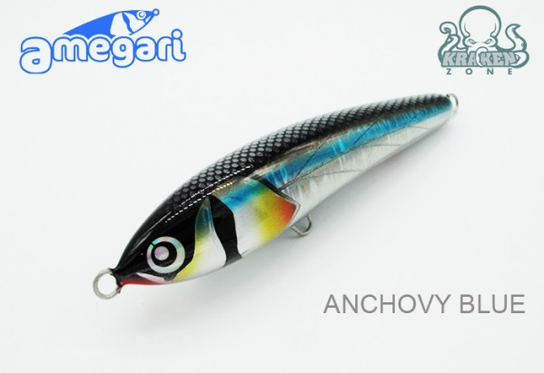 Anchovy Blue