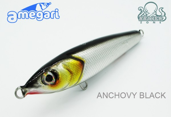 Anchovy Black